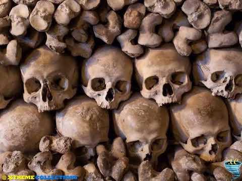 The Chapel of Skulls | Kaplica Czaszek, Poland