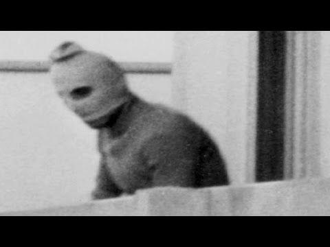 Munich massacre remembered