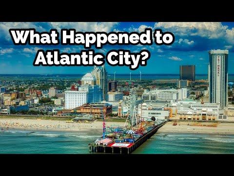 What Happened to Atlantic City?