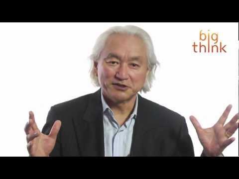 Michio Kaku: The von Neumann Probe (A Nano Ship to the Stars) | Big Think