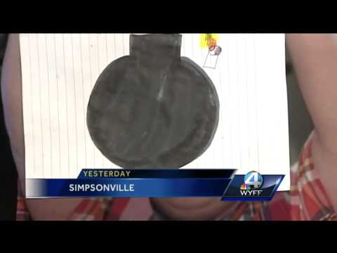 Autistic student suspended for drawing bomb picture going back to school