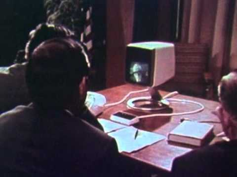 Debut of the First Picturephone (1970) - AT&T Archives