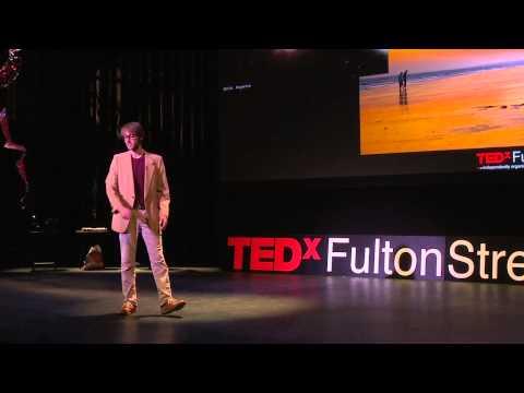 Dark photons at noon | James Beacham | TEDxFultonStreet