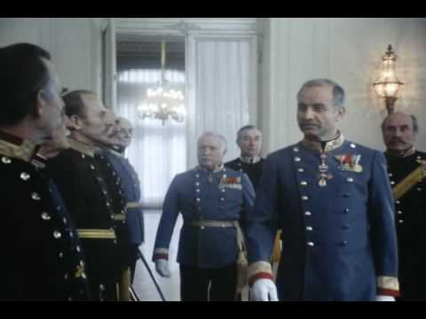 Oberst Redl [Colonel Redl] (1985) Trailer - István Szabó