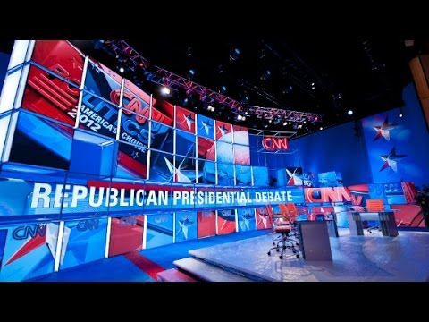 CNN, Fox lay out GOP debate criteria