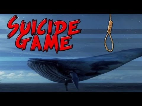 Gaming with life: What is the Blue Whale challenge?