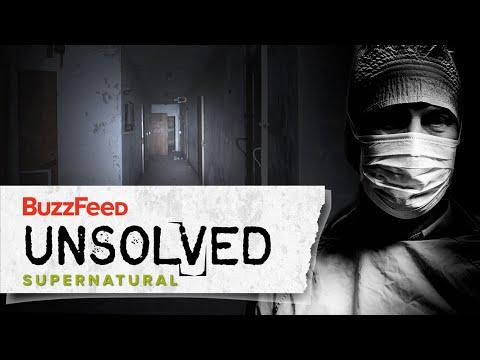 The Horrors of Pennhurst Asylum
