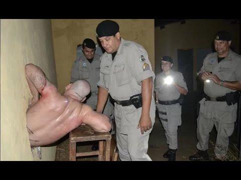 The Dumbest Prison Escape Attempts Ever