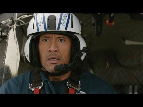 San Andreas - Official Teaser Trailer [HD]