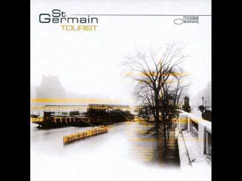 St Germain - Sure Thing
