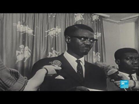 DR Congo: Sixty years on, assassination of Patrice Lumumba remains unpunished