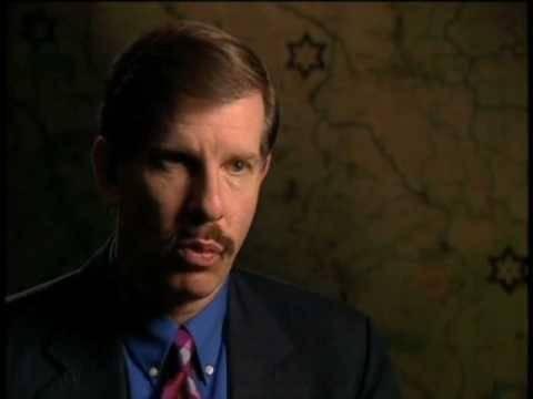 Eli Rosenbaum Nazi Hunter
