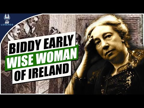 Biddy Early Wise Woman Of Ireland