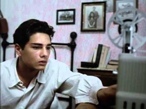 Cinema Paradiso (1988) - Official Trailer