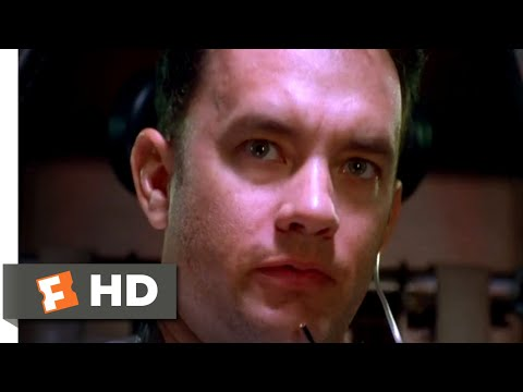Apollo 13 (1995) - Houston, We Have a Problem Scene (4/11) | Movieclips