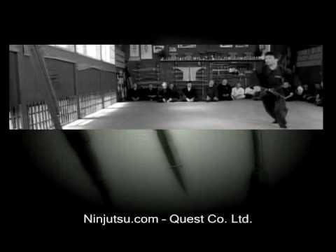Hatsumi Hidden Weapons and Shuriken