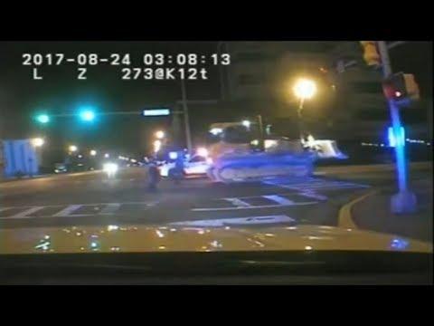 Police Chase Stolen Bulldozer For Over 4 Miles