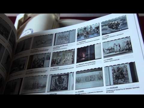 Stanley Kubrick's Napoleon: The Greatest Movie Never Made