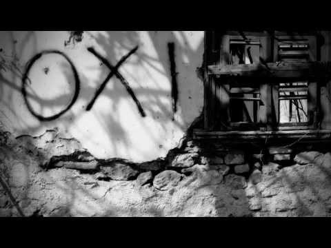 trailer OXI - the story of Konstantinos Koukidis