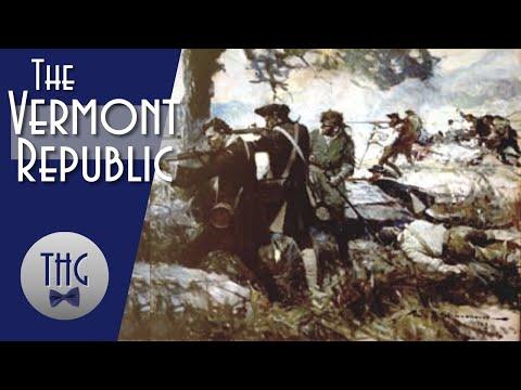 The Vermont Republic