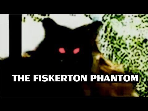 'The Fiskerton Phantom' | Paranormal Stories