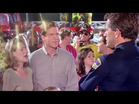 Fire Marshall Bill cameo in the movie Liar Liar