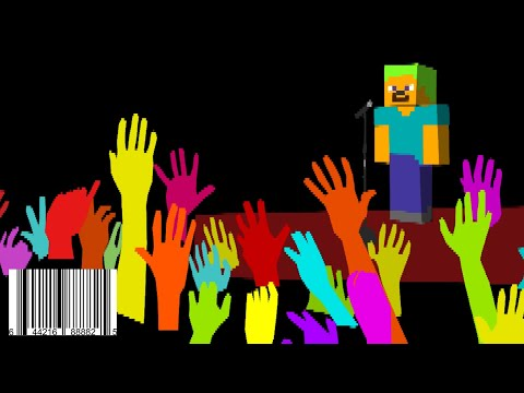 Minecraft Virtual Concerts