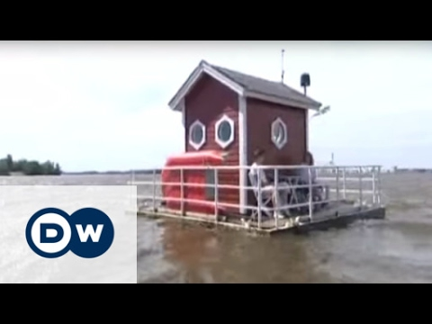 Otter Inn Sweden - Hotel with a difference | euromaxx