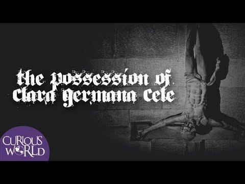 The Possession of Clara Germana Cele