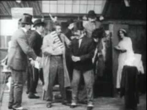 THE SCULPTOR'S NIGHTMARE 1908