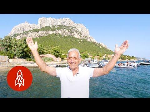 Meet the Real-Life King of a Tiny Italian Island