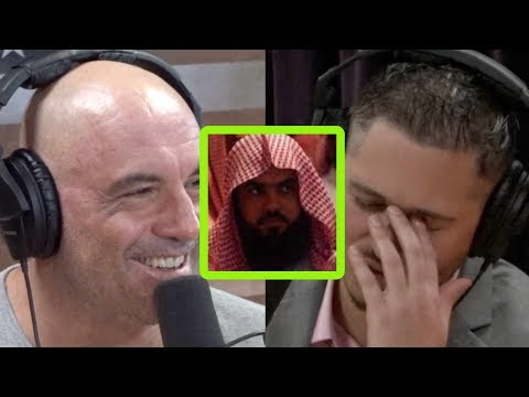 "Saudi Arabia Has a Special ""Anti-Witchcraft Unit"""