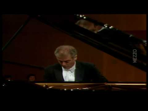 Brahms - Piano concerto n°2. Mov 1 (part1)