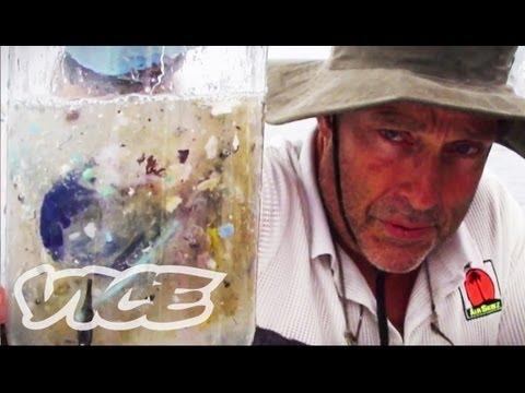 Garbage Island: An Ocean Full of Plastic (Part 1/3)
