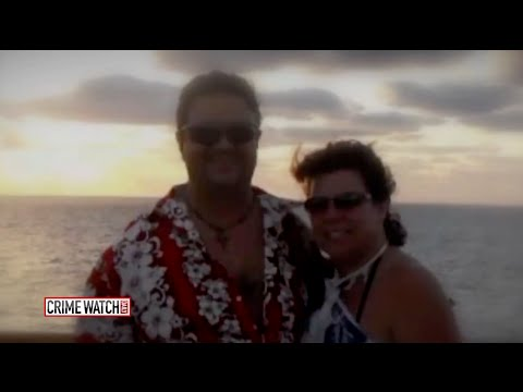 Crime Watch Daily: Who Killed Betsy Faria? Newly Acquitted, Her Husband Speaks Out - Pt. 1