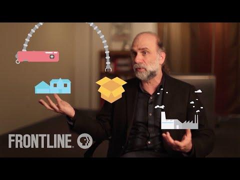 How the NSA's Secret Elite Hacking Unit Works | FRONTLINE