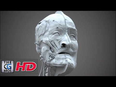"CGI 3D ""King Henri IV Forensic Facial Reconstruction"" - by Philippe Froesch"