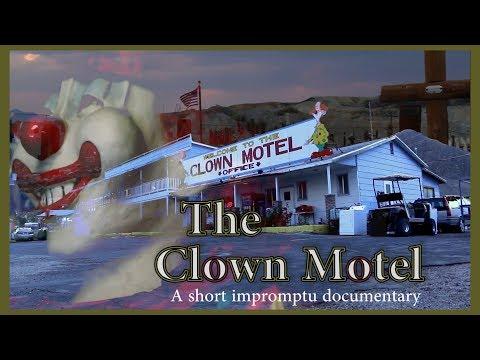 The Clown Motel (Mini documentary, 2017)