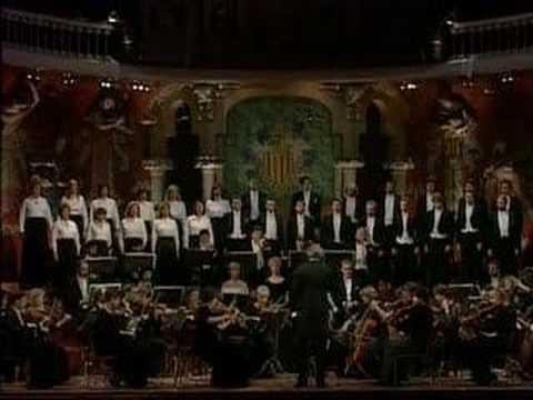 Mozart's Requiem Mass in D Minor II - Dies Irae