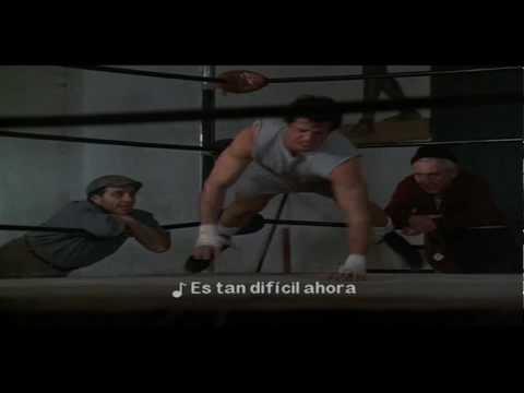 Rocky I - Training (High Definition)