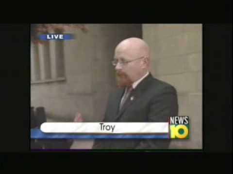 Criminal Lawyer - Albany, NY - Adrian Thomas guilty verdict