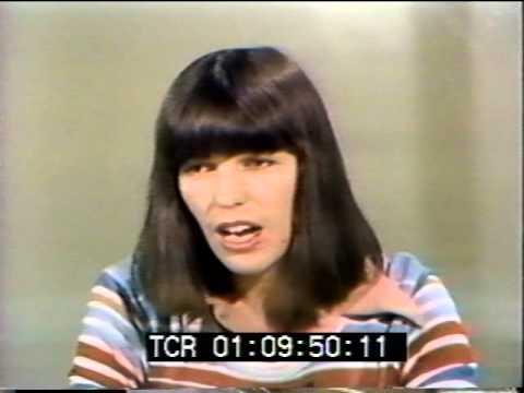 Leslie Van Houten 1977 Interview Part 1