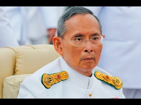 Thai Man Faces 37 Years In Jail For Insulting The King's Dog