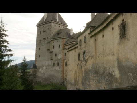 Ghost Videos: Ghostcircle Investigage Moosham Castle, Austria - Trailer