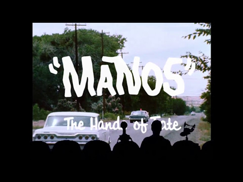 MST3K - S04E24 - (HD) Manos The Hands of Fate
