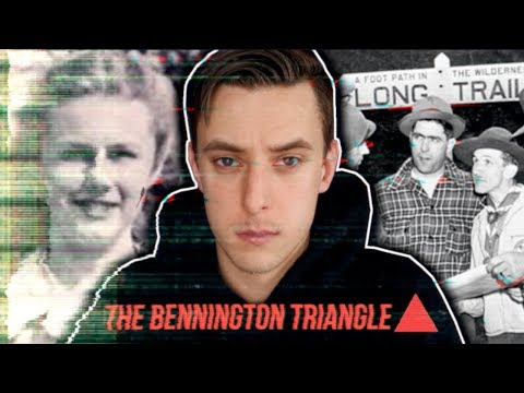 The Mysterious Disappearances of The Bennington Triangle