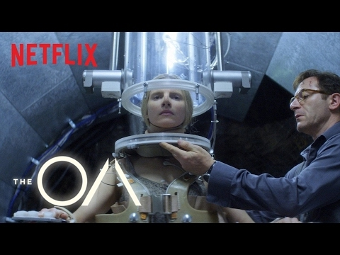The OA | Official Trailer [HD] | Netflix