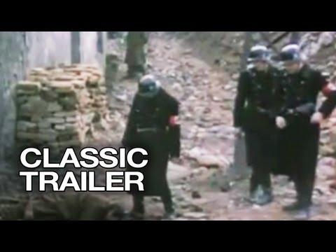 Slaughterhouse-Five Official Trailer #1 - Valerie Perrine Movie (1972) HD