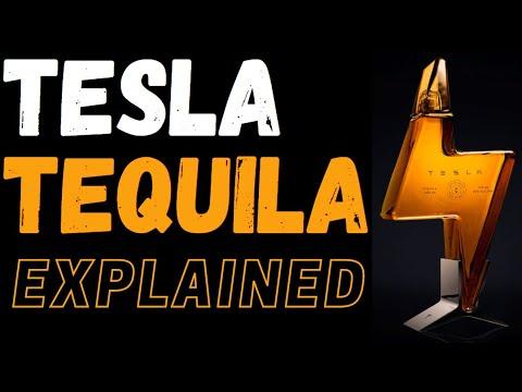 Tesla Tequila: Elon Musk is a GENIUS