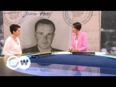 Nazi concentration camp guard Palij deported to Germany | DW English
